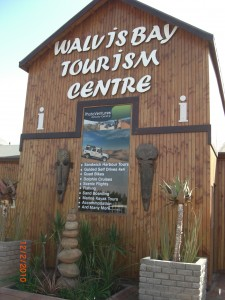 Walvis Bay Tourism Centre