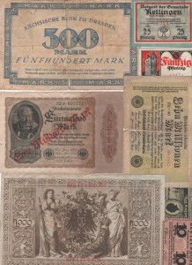 Geld Große Scheine 001