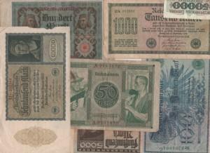 Alles Geld